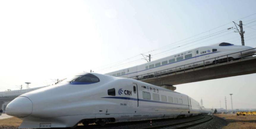 投资4000亿修建的高铁,号称全国最长,预计三年后全线通车!
