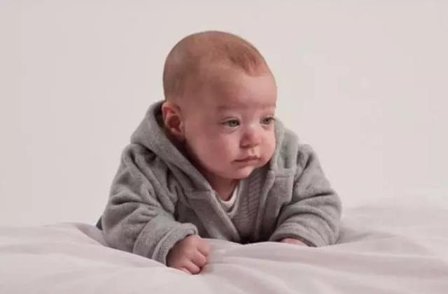 为宝宝订制各个时期的抵抗力计划