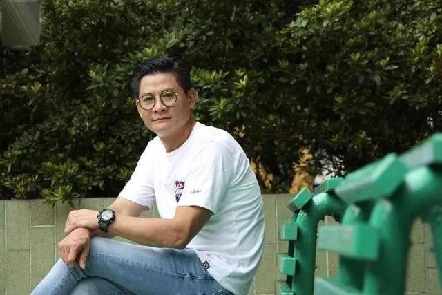 入行多年!TVB甘草演员演尽坏人角色:现在仍觉得自己是新人