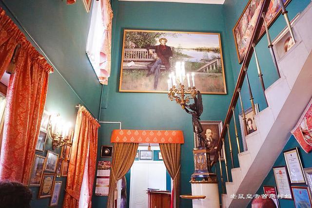 普希金咖啡馆:俄国文豪们的最爱,中国明星包场2小时20万美金