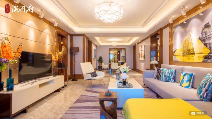 新滨体府系全装豪宅,更有你想象不到的这些细节!