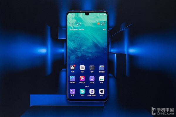 首款5G手机8·5开售!中兴天机Axon 10 Pro(5G)售4999
