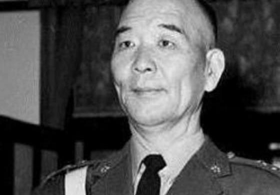 解放战争尾声,此人担任副总司令,薛岳叹气:半壁江山没了!