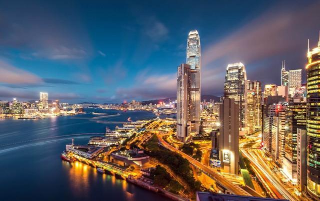 <b>龙湖龙誉城丨7小时直达香港、地铁5条线齐驱,合肥交通彻底开挂</b>