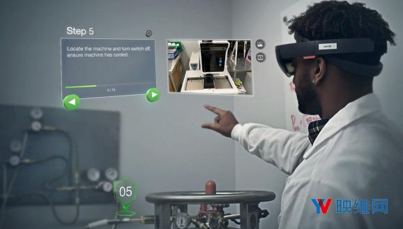<b>PTC为格罗方德半导体员工提供HoloLens AR培训解决方案</b>