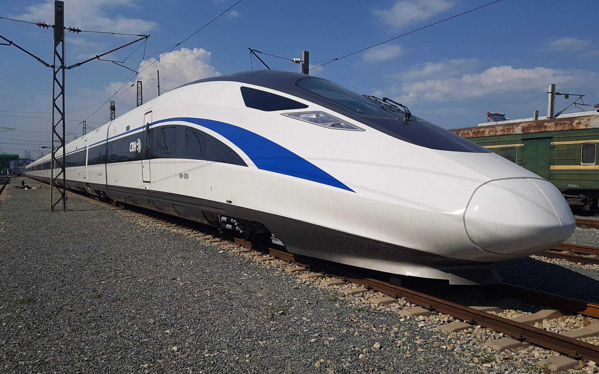 安徽规划建一条高铁对接江西,长约193公里,预计投资237.3亿元