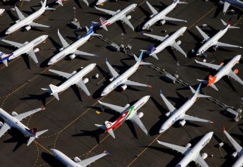 FAA:希望全球监管机构同时批准复飞737MAX