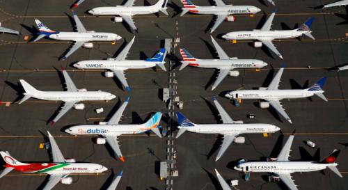 FAA希望全球监管机构同时批准波音737 MAX复飞