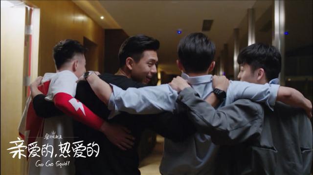 他是唐嫣同学,合作过孙俪,36岁才因杨紫新剧《亲爱的》正式走红