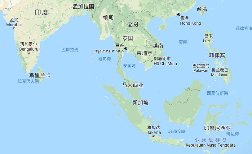中国到新加坡地�_最新报告!原来,中国人最想来新加坡工作生活