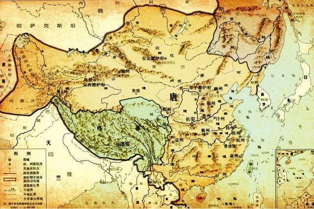 中国古代最强悍的外交官:你敢伏击我30人使团,我就灭你整个国家