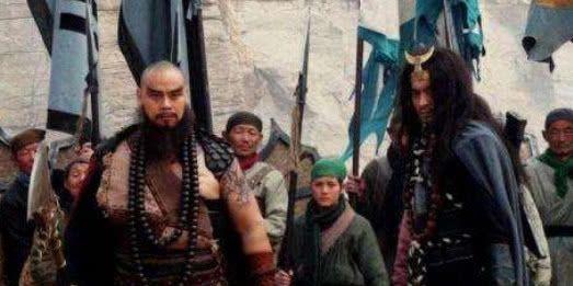 水浒传中最可惜的6位好汉,个个都比武松强,却因没上梁山而惨死