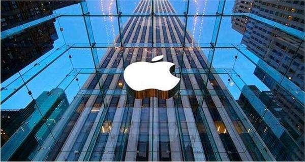 """苹果Q3营收538亿美元超预期 库克称是""""大中华区显著改善""""推动"""