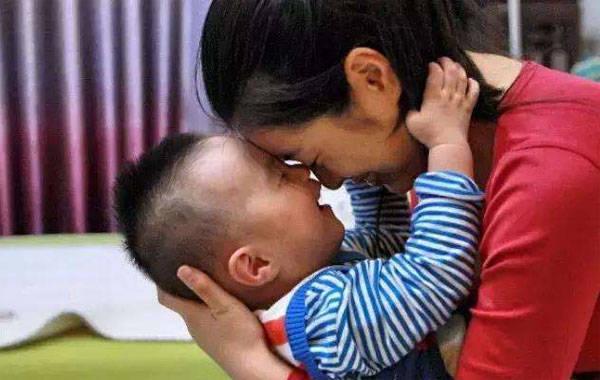 科学研究:80后比父辈更懂得爱孩子,三大进步很明显