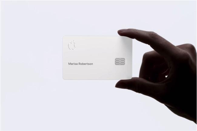苹果公布第三财季财报,库克确认 Apple Card 将于 8 月推出