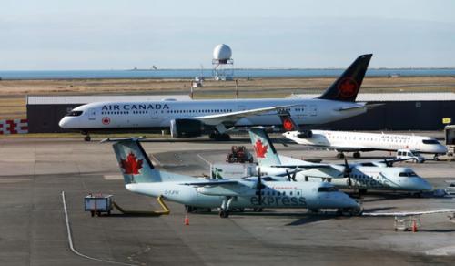 加航延长波音737MAX停飞时间至2020年1月8日