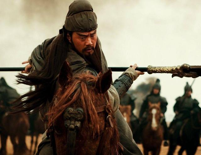 关羽败走麦城,曾路过马超的封地,可马超为何就是不出手相救呢?