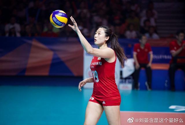 中国女排最大遗珠!当选亚洲杯MVP+总决赛最佳主攻仍未获郎平青睐