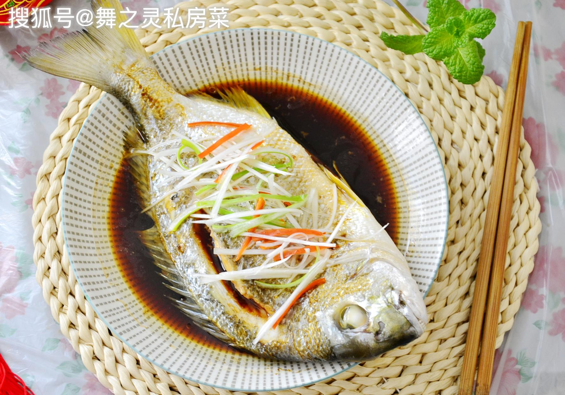 天热此鱼要多吃,抗衰老提高免疫力,老少越吃越健康