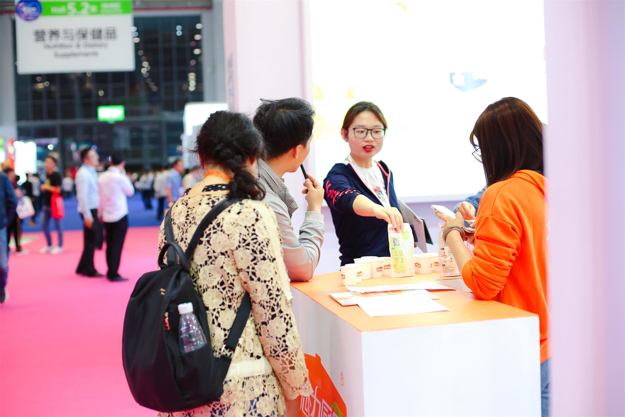 东锦有机食品符合绿色健康的生活潮流