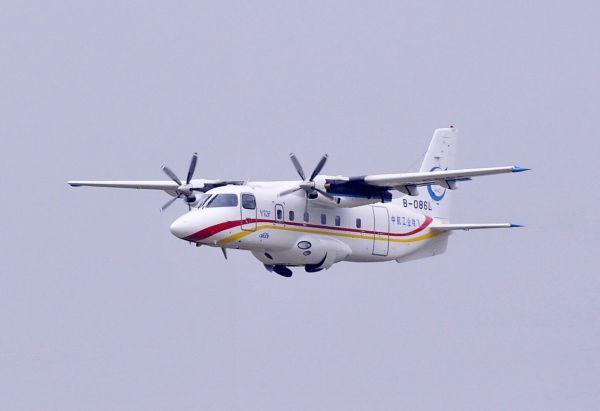 出海记|马来西亚将设中国运输机终端组装厂