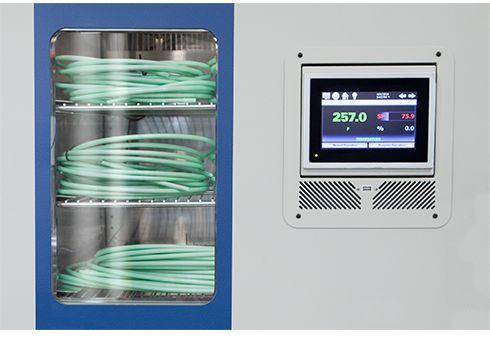 温度预处理型电缆