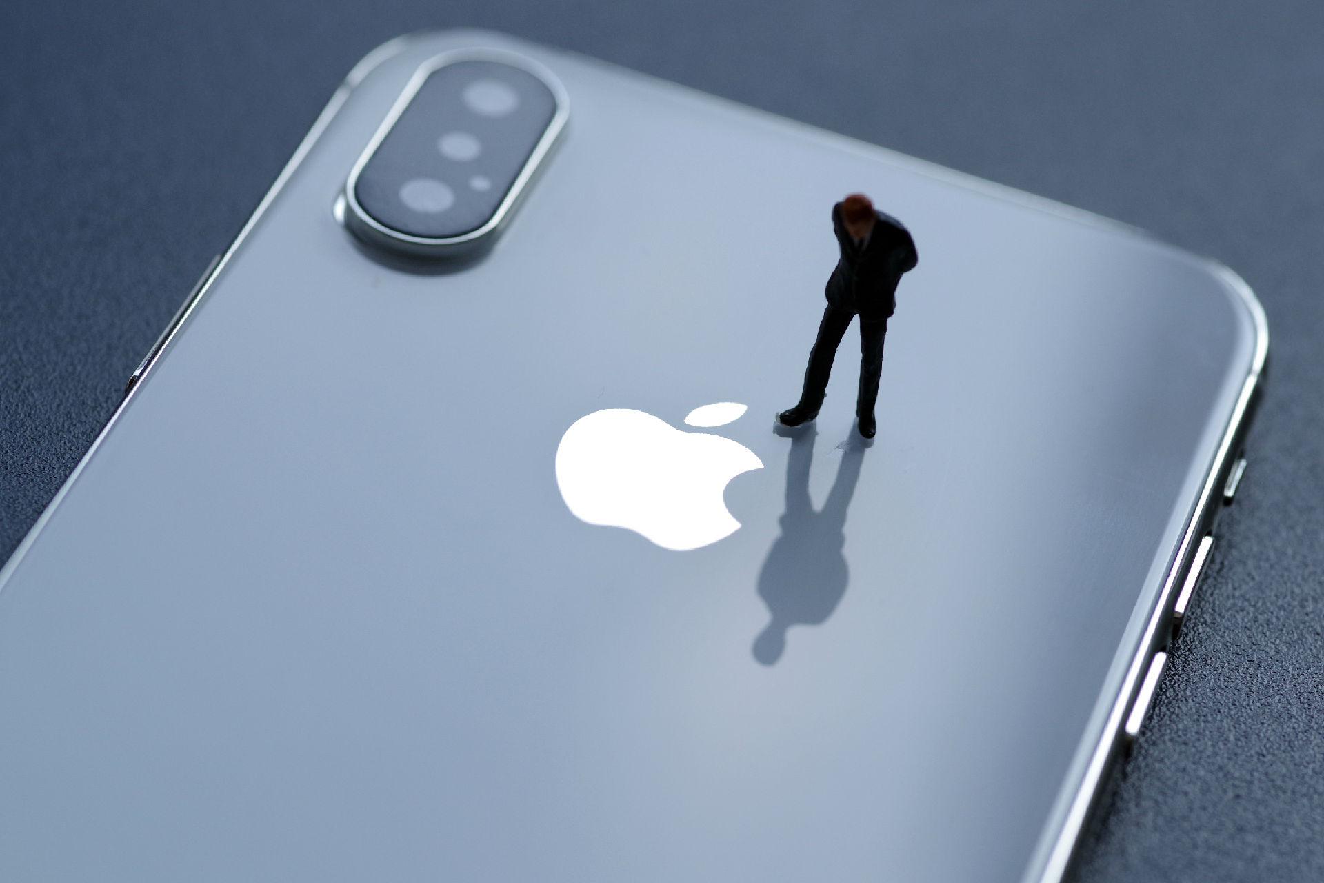 苹果第三财季净利润100.5亿美元同比降13%,连降三季度