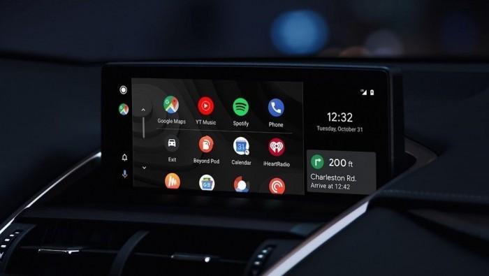 Google计划在未来几周内推送Android Auto重大更新
