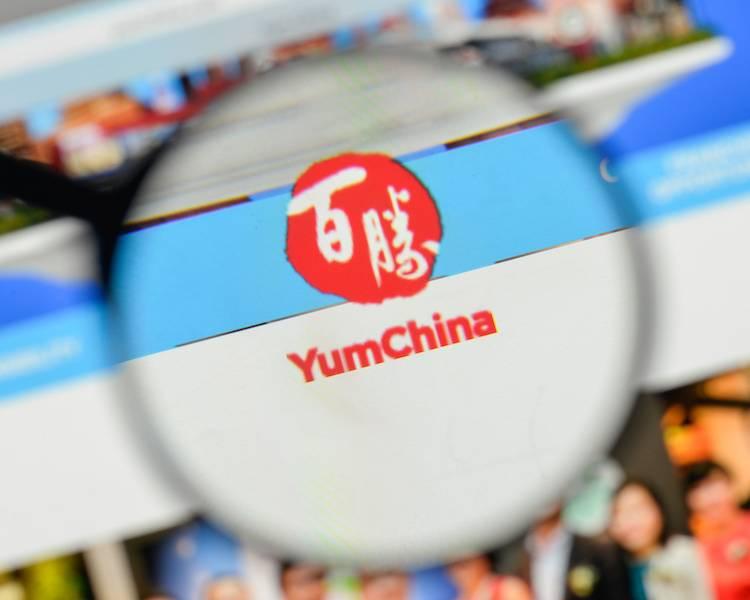 百胜中国Q2财报:营收净利双增,忠实会员超2亿