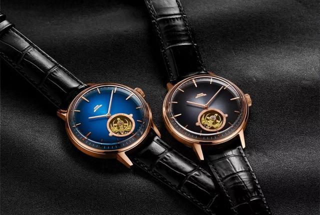 国产陀飞轮手表哪个品牌性价比最高?