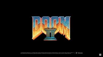 经典游戏《毁灭战士2》将发布手游版!