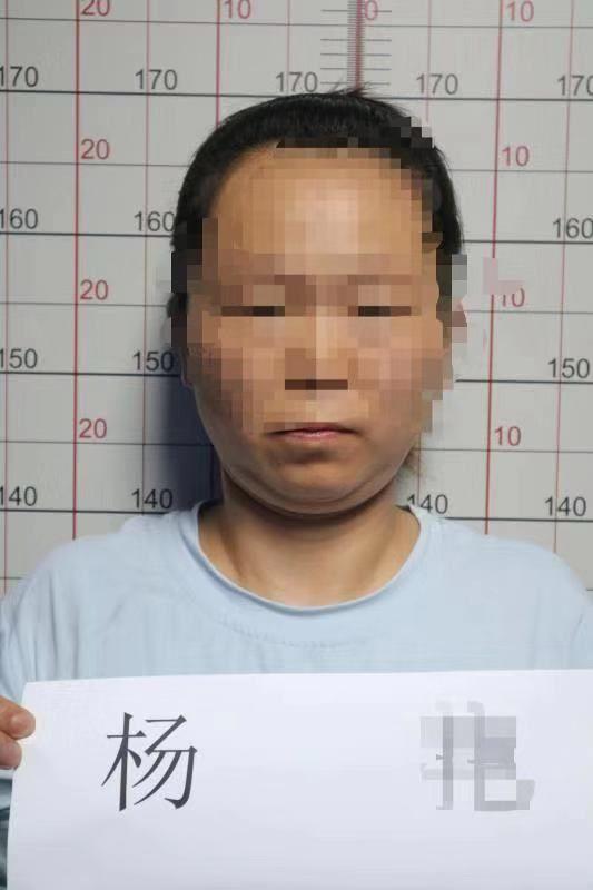 刚刚,阜阳警方通报!女子杨某被拘!