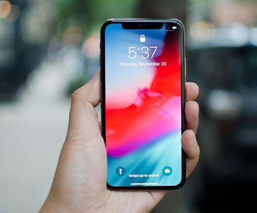 苹果第三季度财务报告:iPhone销量未达预期 同比下跌12%