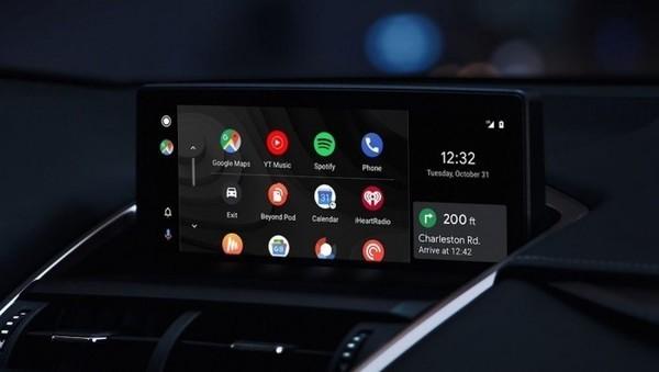 谷歌将发力车载系统?Android Auto将迎来重大更新