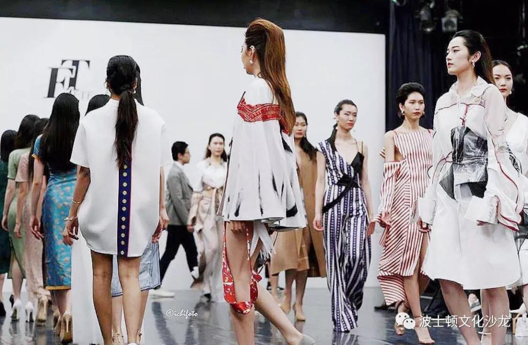 """海外亚裔时尚新力量,""""90后""""全美华人创业精英金虹声"""