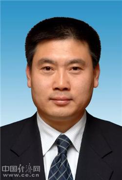 徐大彤任陕西省副省长(图|简历)