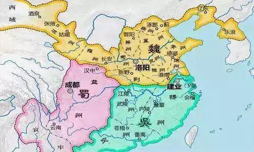 蜀汉实力最弱,诸葛亮为何穷兵黩武式地进行北伐?原因只有四个字