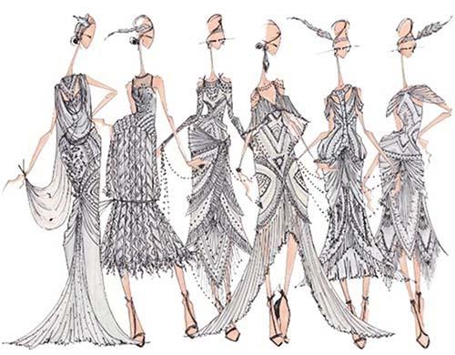 <b>解析服装设计与时尚管理的差异和关联</b>