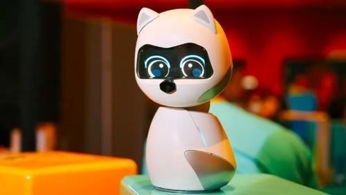 机器人宠物Kiki正式发售 会学习可以进化/售价799美元