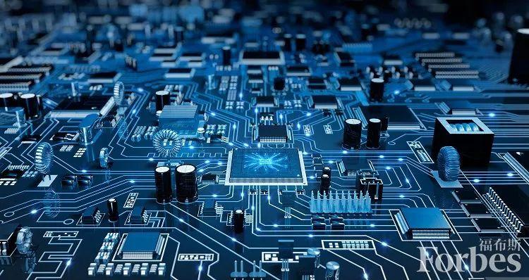 值得关注的中国八大科技和电子趋势