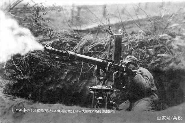 """抗日战场""""小炮传奇"""":1门机炮挡12辆日军坦克,毙70人"""