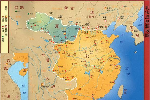 赵匡胤想迁都,群臣强烈反对,赵匡胤悲愤作出一预言,百年后验证