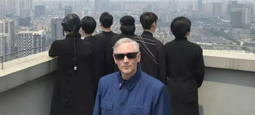 Mark Reeder专访 | 当下中国新生乐队如何突破壁垒绝地求生?