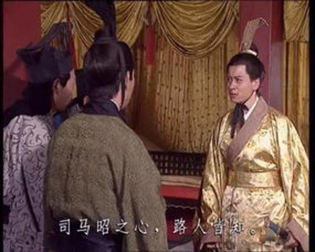 古代最有骨气的傀儡皇帝:无愧作为曹操的后代,诠释何为真正国魂