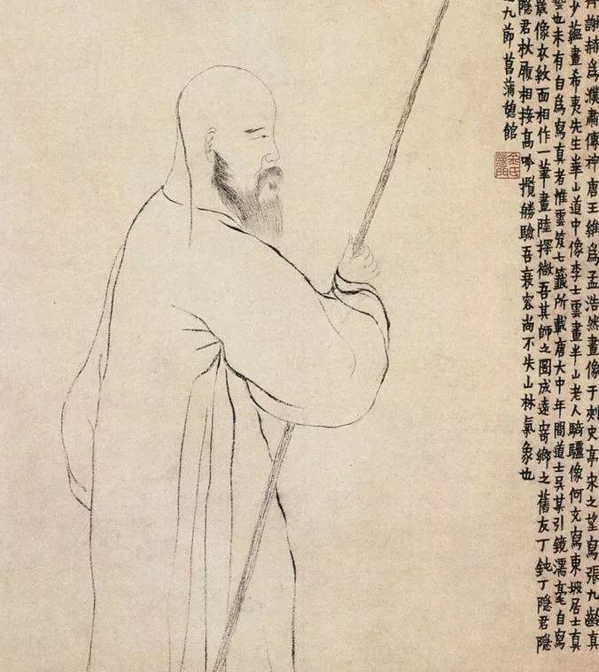 金农的书法,是清朝的一扇窗丨私享艺术