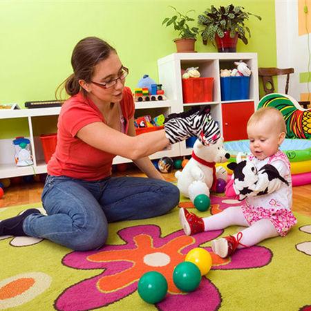 如何陪宝宝度过0-3岁情商培养关键期?