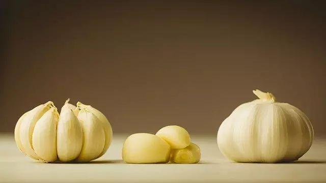 科普 | 大蒜是个宝,常吃身体好