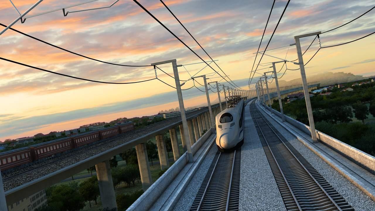 江西在建一条地铁,长40公里,投资约286.5亿,预计2021年底开通