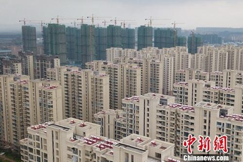 央行:保持房地产金融政策持续性稳定性