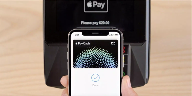 Apple Pay交易量创新高 苹果将于下月推出Apple Card